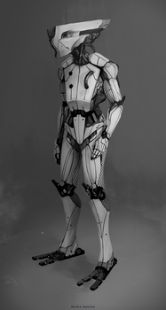 Android by irlethann