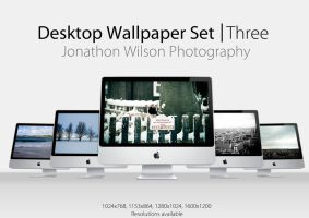 Wallpaper Pack Three by city17
