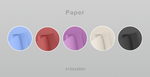 Paper Wallpapers by allannyholm