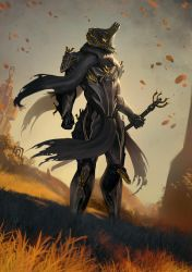 Commission - Excalibur Umbra by Kevin-Glint