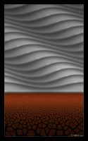 Parched Earth by IDeviant