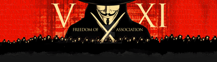 Guy Fawkes Day Blog Header by obefiend
