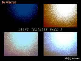 Light textures pack I by vlacruz-stock