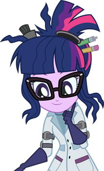 Sci-Twi by aqua-pony