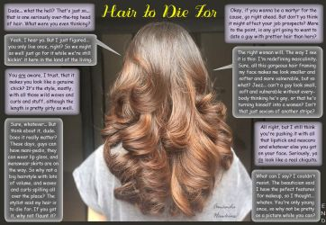 Hair to Die For by amandahawkins71
