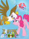 Griffon the Brush Off Poster by Timon1771