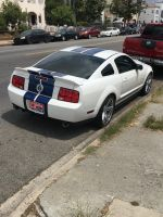 Ford Shelby GT500 2 by JoshuaCordova