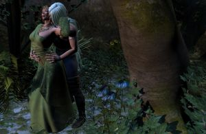 Royal Lovers 2 by DiannaSilver