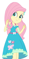 EQG Series - Fluttershy by ilaria122