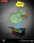 Trdli1337 Doop by TRDLcomics