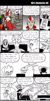 Kit's Nuzlocke adventure 46 by kitfox-crimson