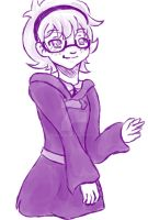 Lotte Doodle by Nakaion
