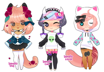 december adopts by Bonelo