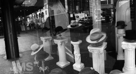 Hat Store - Fifth Avenue by steeber