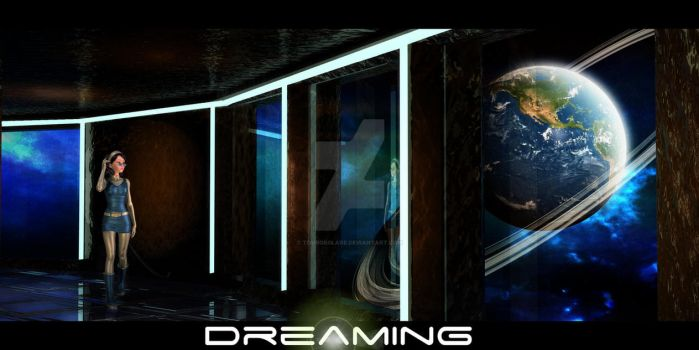 Dreaming 2.0 by TourqeGlare
