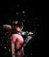 Blizzard by wnses286