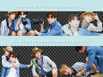 Vkook In Dubai Png Pack By httpyoongi (bxndsyt_ls) by httpyoongi