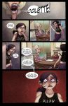 I'm So Goth! pg. 002 by JeremyTreece
