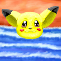Pikachu by PipeDreamNo20