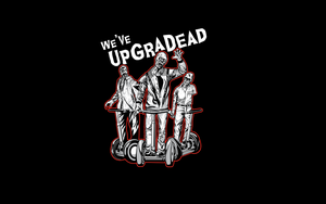Even Zombies Upgrade by killingspr