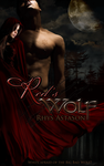 Reds Wolf by calistokerrigan
