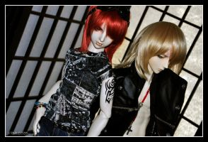BJDs: Have At It by anda-chan