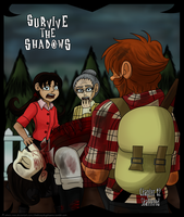 Survive the Shadows Chapter 12 by Aileen-Rose