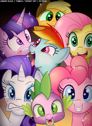 Group Photo 2018 by LennonBlack