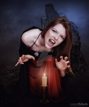 Bewitched By Evil