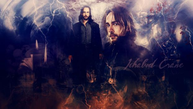 Ichabod Crane by Super-Fan-Wallpapers