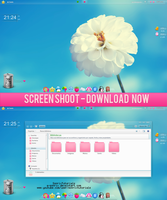 Desktop (ScreenShot) para Descargar/Download by a-Sonrix