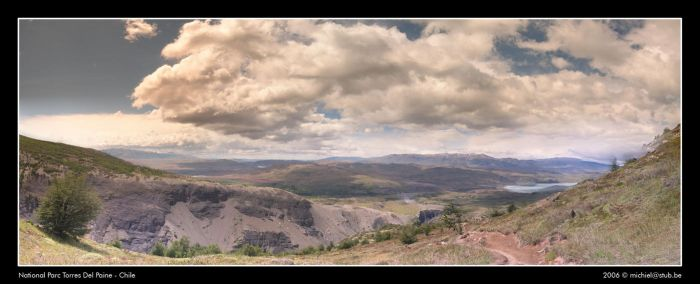 Patagonia Pano 30 by stubbe