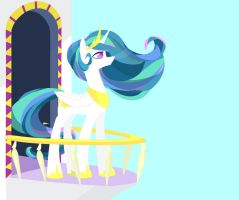 Her Highness by lisitis
