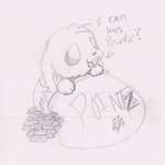 NOT ACTUALLY ASKING! by Kiko-The-Eevee