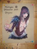 Morrigan by Freyalise1987