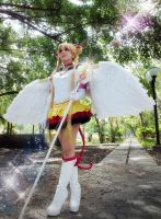 Eternal Sailor Moon Cosplay - Stronger by SailorMappy