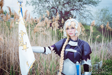 CONNECTED COSPLAY STARS FOR 2018. by ConnectedTVshow