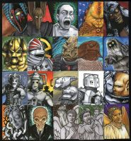 Doctor Who PSC 2 by Marker-Mistress