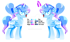 .: One Point Adoptable - CLOSED :. by o-Alex-White-o