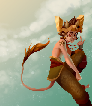 Talus by Heatherlands