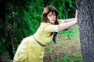 Jane Porter ~3~ -It Can't Get Any Worse- by NekoHibaPC