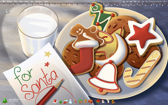 Christmas Desktop 4 by shellygrl985