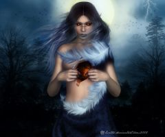 Where is my heart by Ecathe