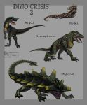 Dino Crisis 3_1 by Ristorr