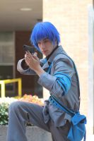 Love Is War Kaito 02 by KyuProduction