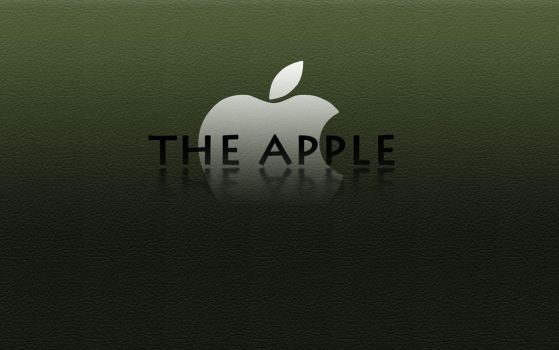 The_Apple by Macuser64