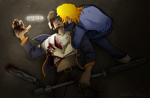 This is War by sweet-salt