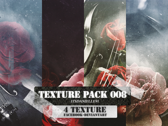 Texture Pack 008 by itsdanielle91
