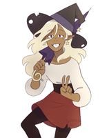 taako by summer-draws