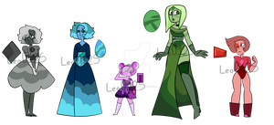 Gem adopts (5/5 OPEN) - lowered prize by TryingTheBest